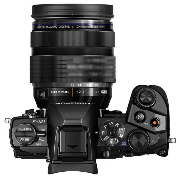 Olympus-OM-D-E-M1-camera-top