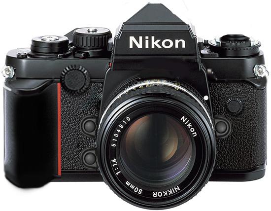 Nikon-DF-camera-mockup