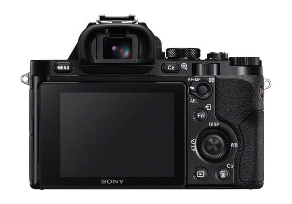 Sony A7r camera-image-back