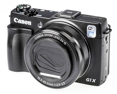 Canon-PowerShot-G1-X-II-image