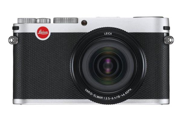 Leica-X-Vario-camera-silver-finish