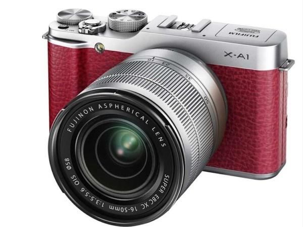 Fuji X-A1 & XC 16-50mm F3.5-5.6 OIS
