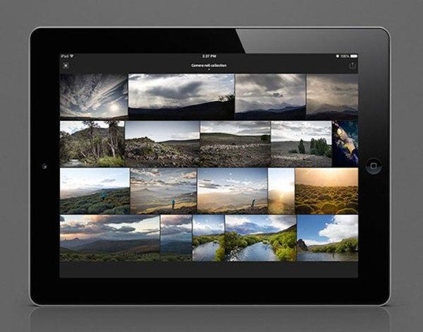 Adobe-Lightroom-on-iPad