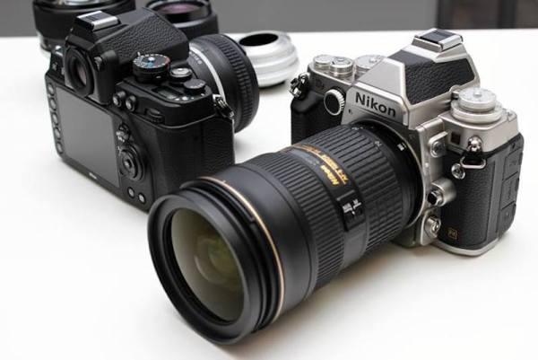 nikon df best premium camera