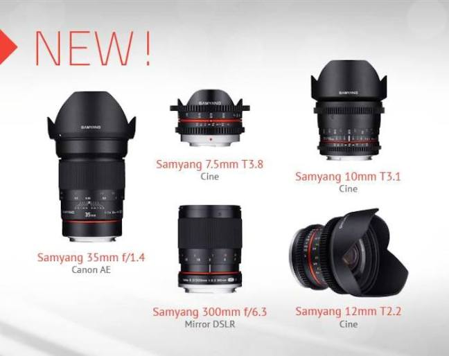samyang-to-announce-five-new-lenses-tomorrow