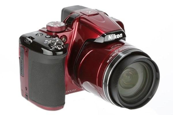 Nikon-COOLPIX-P520-firmware