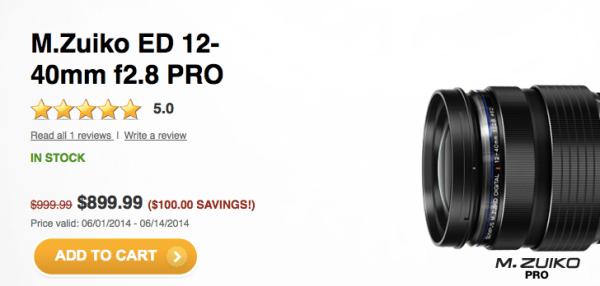 new-olympus-camera-and-lens-deals