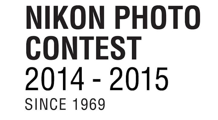 Nikon Photo Contest 2014-2015 Open For Entries