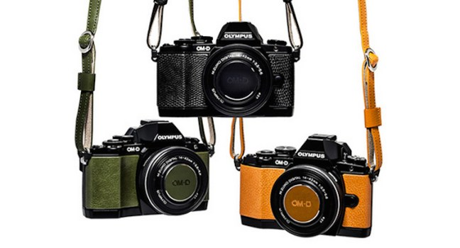 olympus-om-d-e-m10-limited-editions