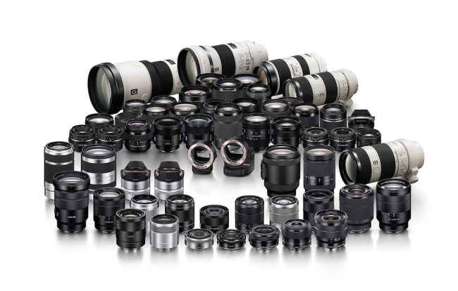 new-sony-a-and-e-mount-lenses