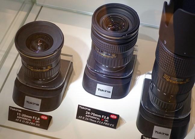 Tokina-AT-X-11-20mm-f2.8-PRO-DX-and-24-70mm-f2.8-PRO-FX-lens-prototypes