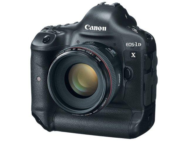 Canon 1D X Replacement Mutl-Layered Sensor