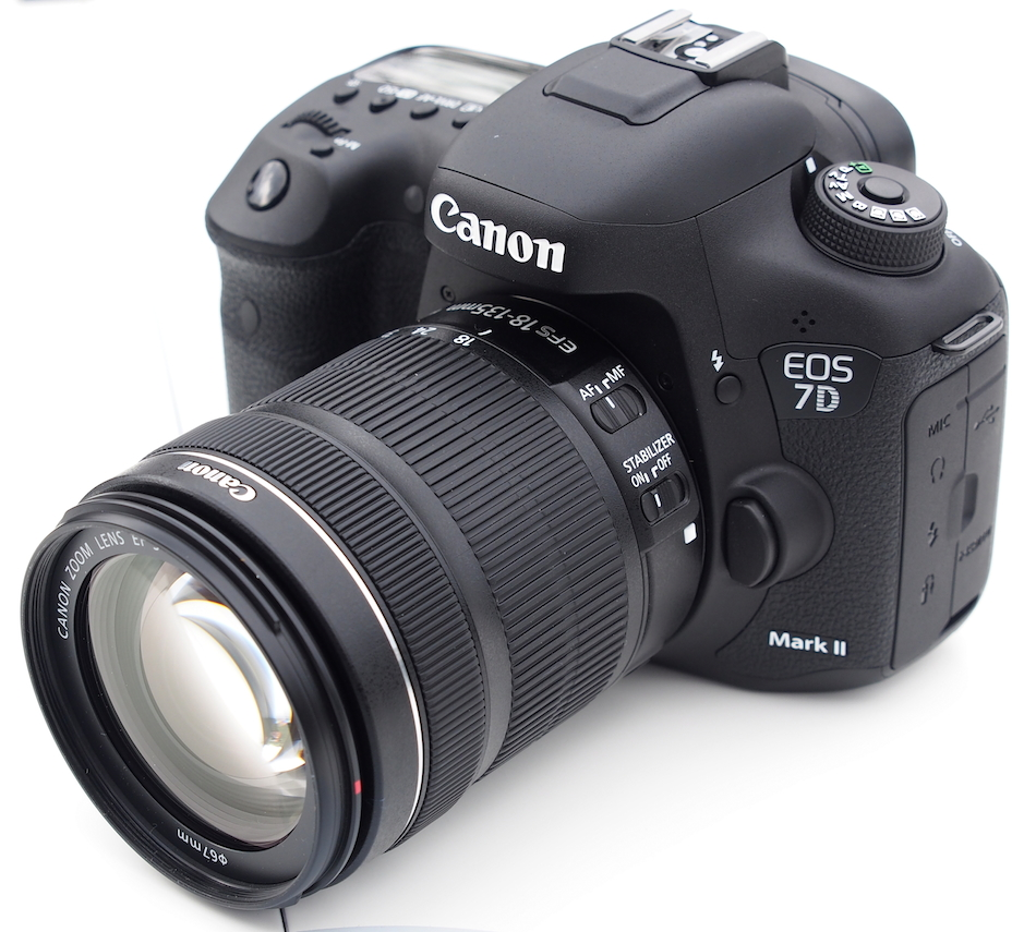 canon eos 7d mark ii user s manual available online daily camera news rh dailycameranews com instruction manual for canon eos 700d user manual for canon eos 70d