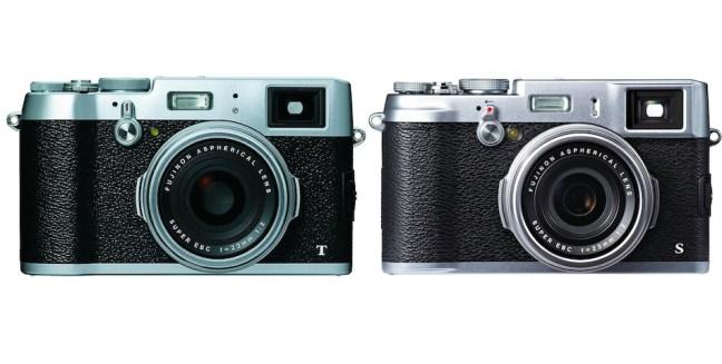 fuji-x100t-vs-x100s