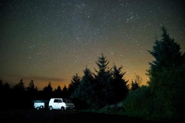 Sony a7S Astrophotography 01