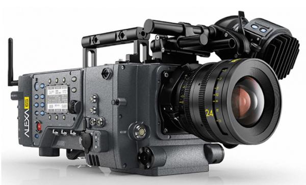 sony 8k camera in 2016