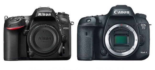 Nikon-D7200-vs-Canon-7D-Mark-II