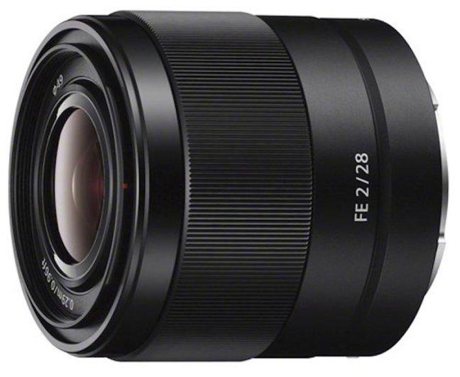Sony-FE-28mm-f2.0