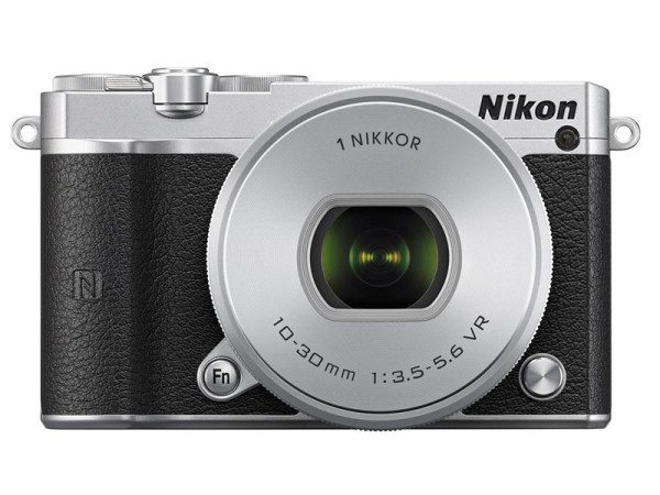 Nikon Discontinues Nikon 1 Series Mirrorless Cameras