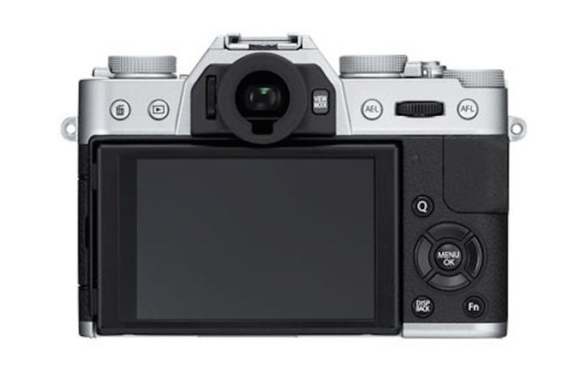 Fujifilm-X-T10-mirrorless-camera-back