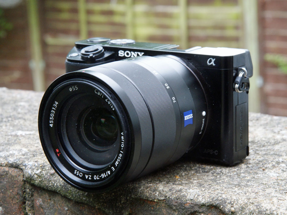 New sony a6xxx camera rumored replace the nex 7 daily for New camera 2015