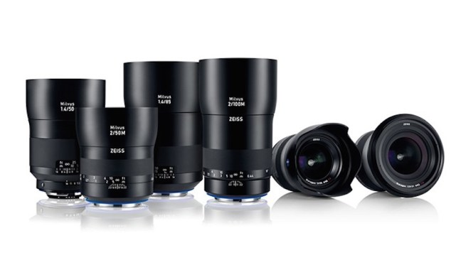 zeiss-announced-new-milvus-lens-lineup