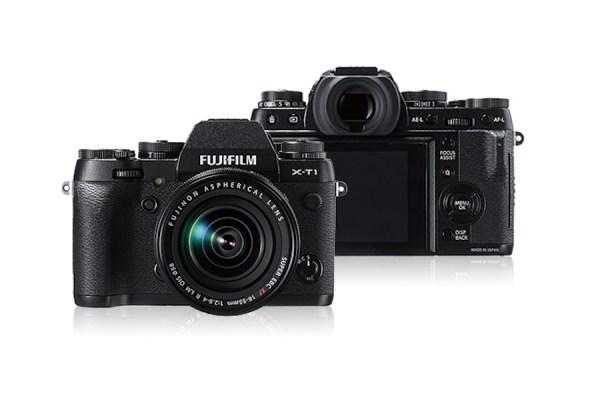 Best Fujifilm X-T1 Lenses