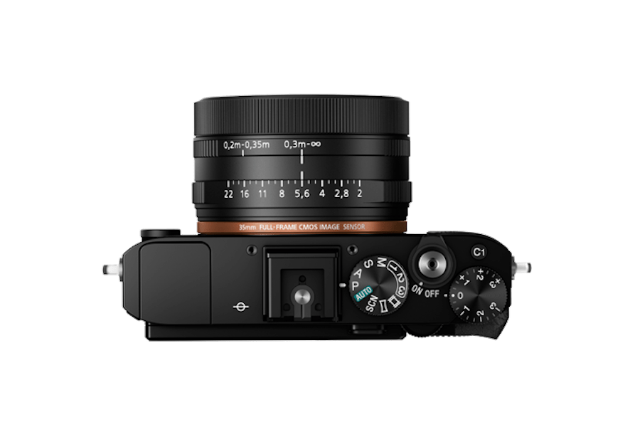 Sony RX1R II Camera Announced with 42MP Full-Frame Sensor - Daily ...