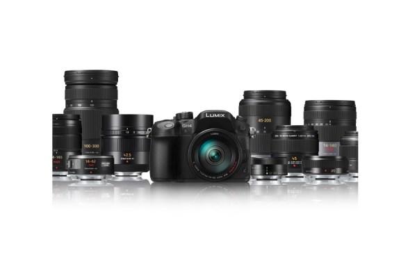 best-panasonic-gh4-lenses