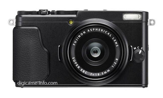 Fuji-X70-camera-black-image