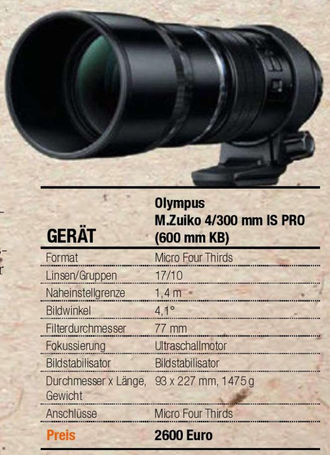 Olympus-M.ZUIKO-DIGITAL-ED-300mm-f4-IS-PRO-lens-specs-and-price