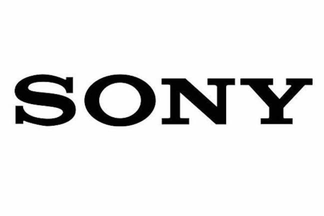 Sony developes a backlit CMOS sensor with global shutter
