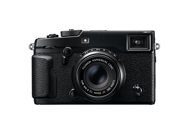 Fujifilm X-Pro2 Firmware Update V1.01 for Bug Fixes Released