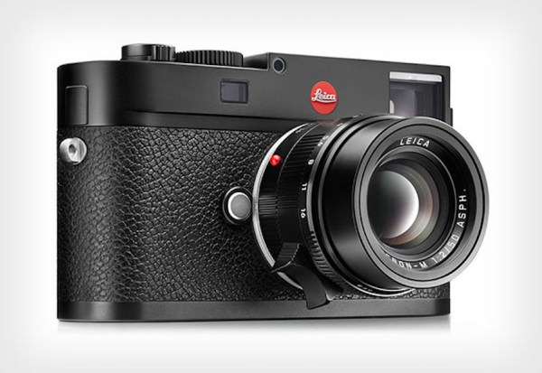 Leica M Typ 262 Hands-on Video Reviews