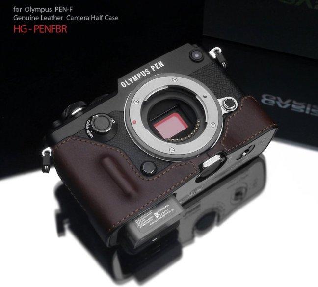 olympus-pen-f-gariz-leather-camera-cases