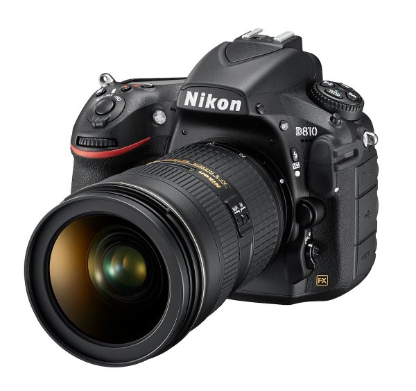 Nikon Released Firmware Updates for Df, D810, D610 and Coolpix Cameras