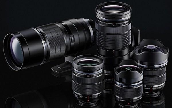Olympus 12-100mm f/4.0 PRO lens coming this autumn