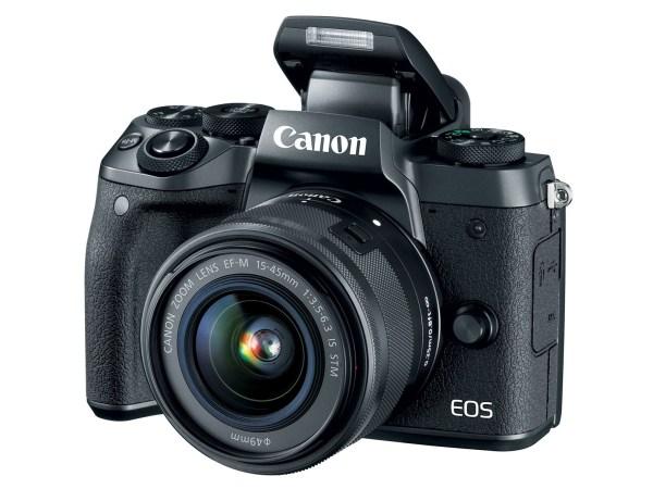 Canon G7X Mark III, Canon EOS M5 Mark II and Canon SX740 Coming Soon
