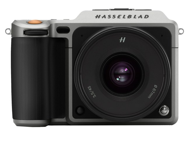 New Hasselblad X1D firmware 1.21.0 update adds many new features