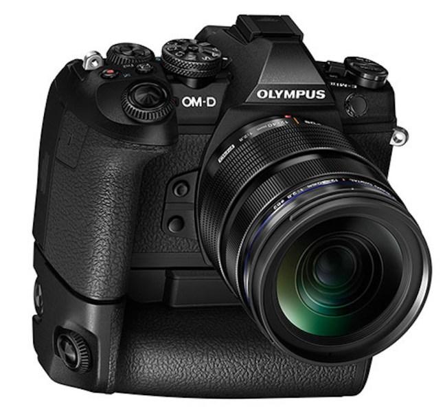 olympus-e-m1-mark-ii-development