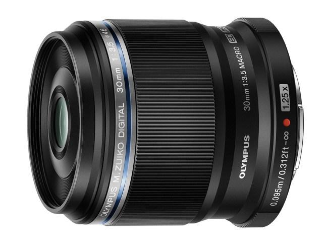olympus-m-zuiko-digital-ed-30mm-f3-5-macro-lens-announced