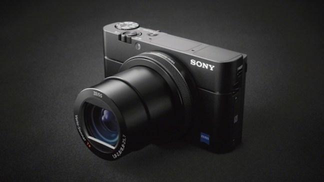 Sony RX100 III vs RX100 IV vs RX100 V Comparison