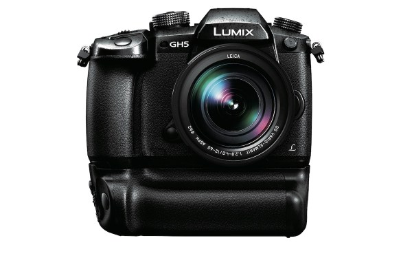 First Panasonic GH5 impressions, tests and videos