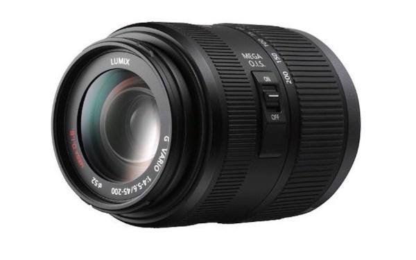 10 Most Popular Micro Four Thirds Lenses - Panasonic Lumix 45-200mm f/4-5.6