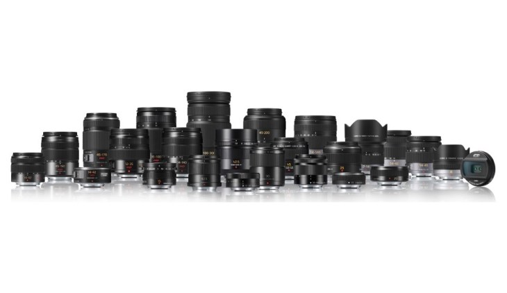 Most Popular Micro Four Thirds Lenses for Recommendation