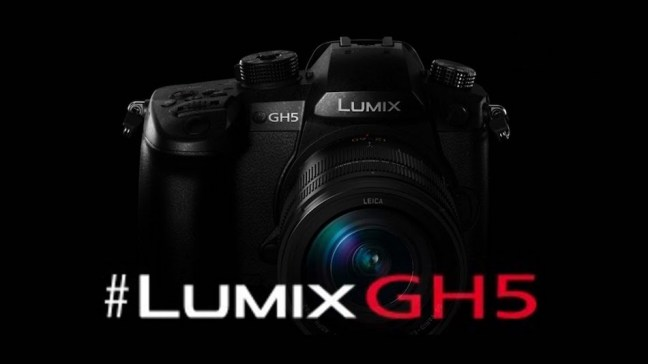 Panasonic GH5 reviews, samples, video footage
