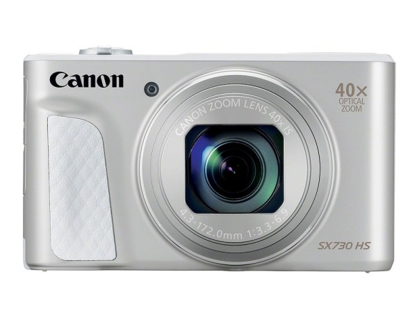 Canon PowerShot SX740 HS to be Announced Soon