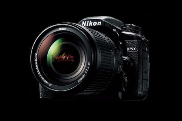 Nikon D7500 price, specs and image leaked before unveiling
