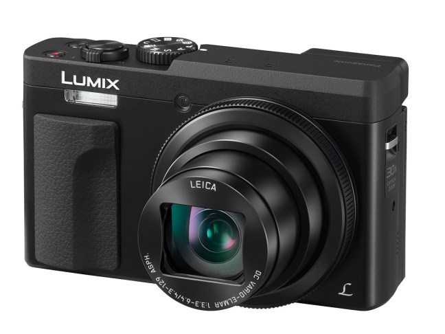Panasonic ZS70 / TZ90 Travel Zoom Compact Camera Announced