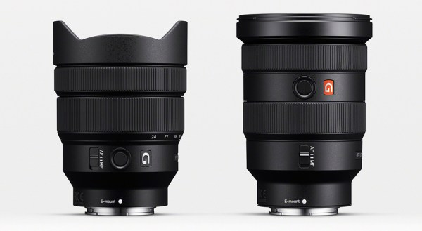 Sony FE 16-35mm f/2.8 GM and FE 12-24mm f/4 G Lens Sample Images